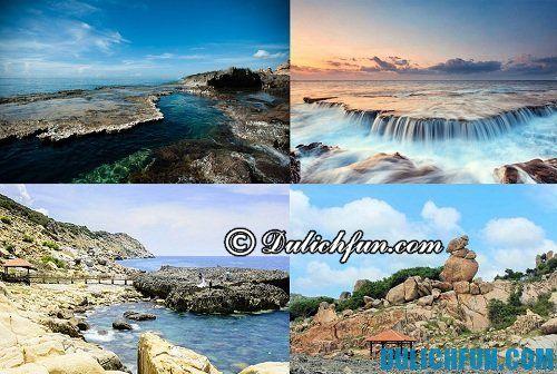 Du lịch khám phá Ninh Thuận 2 ngày: địa điểm du lịch đẹp ở Ninh Thuận
