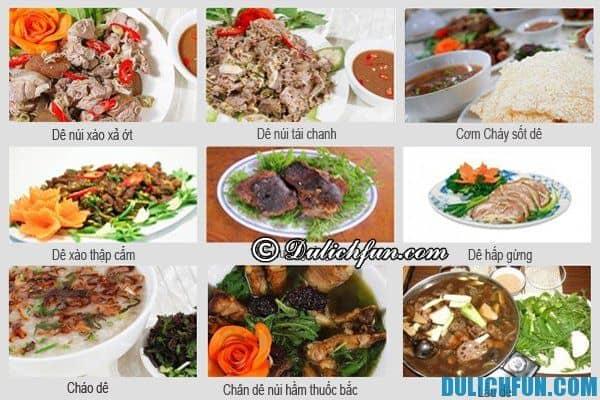Ẩm thực Ninh Bình đa dạng phong phú. Nhà hàng Kim Đa phục vụ nhiệt tình tận tâm những món ăn ngon, dân dã, bạn nhớ thưởng thức nhé