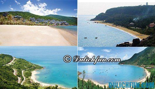 Bãi biển nào đẹp nhất ở Đà Nẵng: địa chỉ những bãi biển nổi tiếng bậc nhất Đà Nẵng