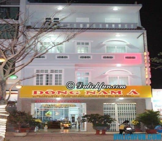 Bỏ túi kinh nghiệm du lịch khám phá Đà Nẵng