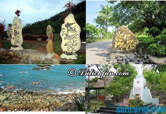 Cẩm nang du lịch Bình Định tiết kiệm: Địa điểm du lịch nổi tiếng ở Bình Định