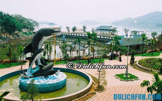 Cẩm nang du lịch Thái Nguyên tiết kiệm nhất: địa điểm nổi tiếng ở Thái Nguyên