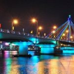 Những cây cầu đẹp nhất ở Đà Nẵng