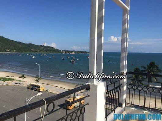 Chia sẻ kinh nghiệm du lịch Đà Nẵng tự túc, giá rẻ