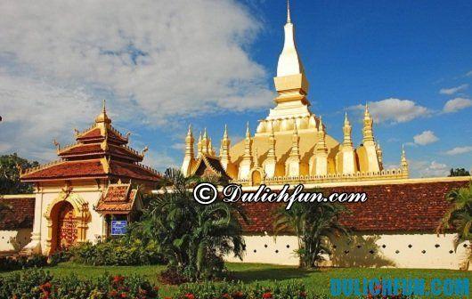 Chia sẻ kinh nghiệm phượt Lào tự túc: hướng dẫn lịch trình du lịch Lào