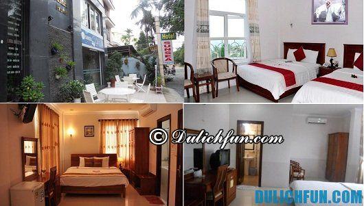 Tư vấn chọn khách sạn giá bình dân ở Đà Nẵng - Khách sạn nào ở Đà Nẵng có giá rẻ, vị trí tốt