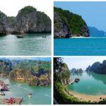 Đảo Cát Bà Hải Phòng địa điểm du lịch nổi tiếng, hấp dẫn thu hút khách du lịch trong và ngoài nước