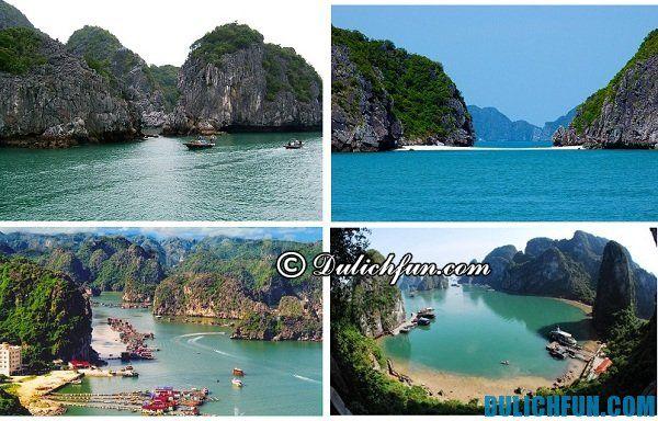 5 địa điểm nổi tiếng, đẹp và hấp dẫn ở Hải Phòng nên đi