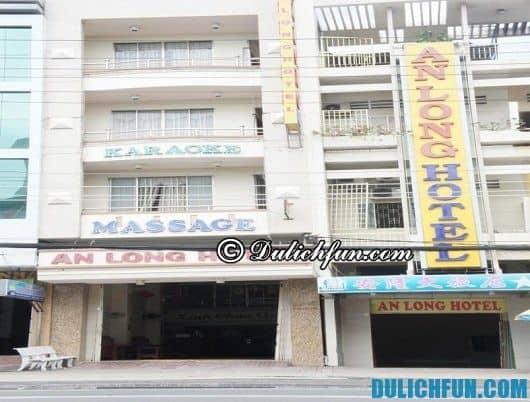 Địa chỉ khách sạn giá rẻ ở An Giang: Nơi nghỉ ngơi lý tưởng khi đi du lịch An Giang