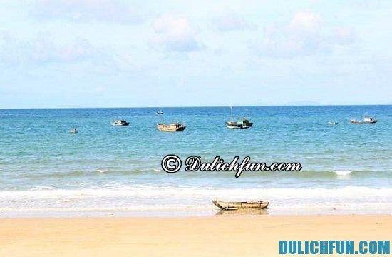 Những nơi tham quan du lịch khi đến đảo Cô Tô: địa điểm du lịch nổi tiếng ở đảo Cô Tô