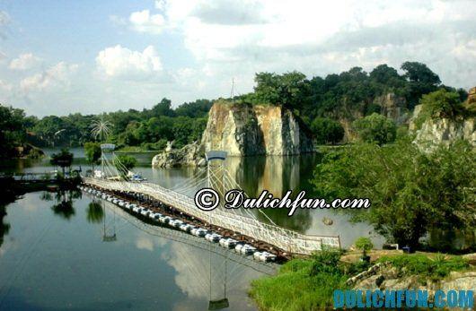 Cẩm nang du lịch Đồng Nai: Địa điểm du lịch nổi tiếng ở Đồng Nai