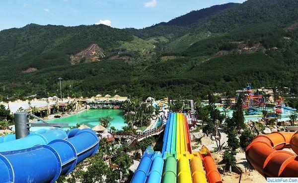 Địa điểm vui chơi giải trí hấp dẫn ở Đà Nẵng: Nên đi đâu chơi, tham quan, ăn uống khi đến Đà Nẵng?
