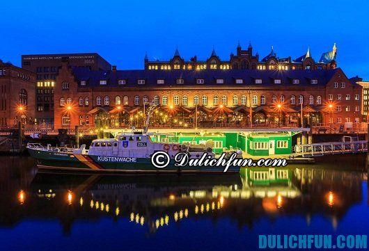 Du lịch Đức mùa nào đẹp nhất: tư vấn tour du lịch Đức giá rẻ - Kinh nghiệm du lịch Đức tự túc, giá rẻ