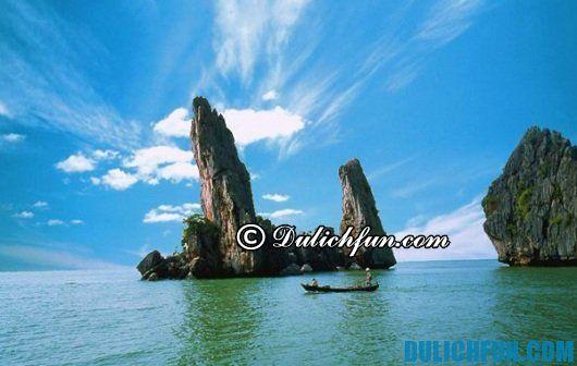 Du lịch Kiên Giang mùa nào đẹp: hướng dẫn tour du lịch Kiên Giang giá rẻ