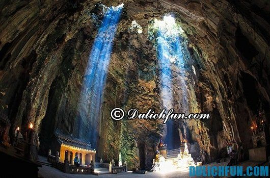 Du lịch núi Ngũ Hành Sơn có gì đẹp và hấp dẫn: bí quyết trinh phục núi Ngũ Hành Sơn - Đà Nẵng