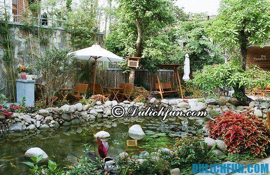 Hỏi địa chỉ quán cafe view đẹp và yên bình ở Đà Nẵng
