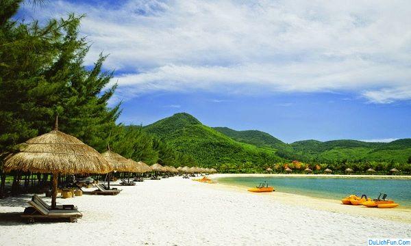 Hướng dẫn du lịch Quy Nhơn giá rẻ: Địa điểm du lịch nổi tiếng ở Quy Nhơn