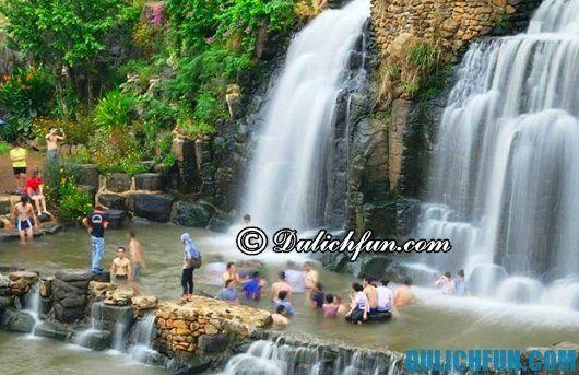Hướng dẫn lịch trình du lịch Đồng Nai: tour du lịch Đồng Nai giá rẻ