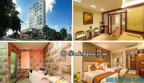 Khách sạn Mường Thanh Tam Kì Quảng Nam là sự lựa chọn hoàn hảo thông minh cho chuyến du lịch của bạn. Phòng tiện nghi, chất lượng phục vụ tốt, bạn không phải lo ở đâu khi tới Quảng Nam nữa nhé.