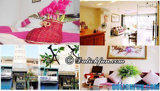 Khách sạn ở trung tâm Đà Nẵng giá vừa phải tiện nghi đầy đủ