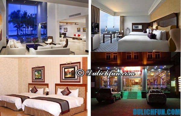 Những khách sạn nổi tiếng sang trọng tại Hà Nam sẽ mang lại cảm giác thư thái trong từng giây phút thưởng thức cuộc sống của bạn