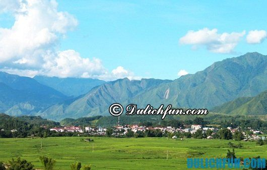 Khám phá những địa điểm du lịch nổi tiếng ở Lai Châu: nơi nào có phong cảnh đẹp ở Lai Châu