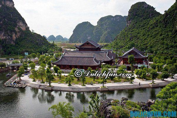 Du lịch Ninh Bình: văn hóa và ẩm thực đa dạng. Danh sách những nhà hàng ngon, giá rẻ ở Ninh Bình cho thực khách lựa chọn