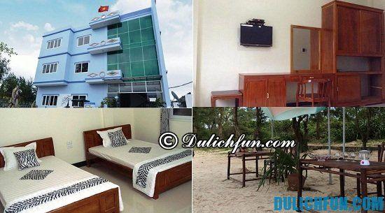 Kinh nghiệm đặt phòng khách sạn đi du lịch đảo Cô Tô: Tư vấn nhà nghỉ, khách sạn chất lượng tốt ở đảo Cô Tô