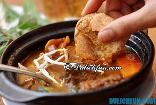 Món ngon đường phố Đà Nẵng giá rẻ: Nên ăn gì khi đi du lịch Đà Nẵng?