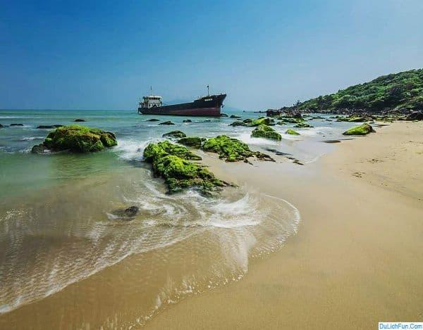 Nên đi đâu chơi, tham quan khi du lịch Đà Nẵng? Danh lam thắng cảnh đẹp, nổi tiếng ở Đà Nẵng