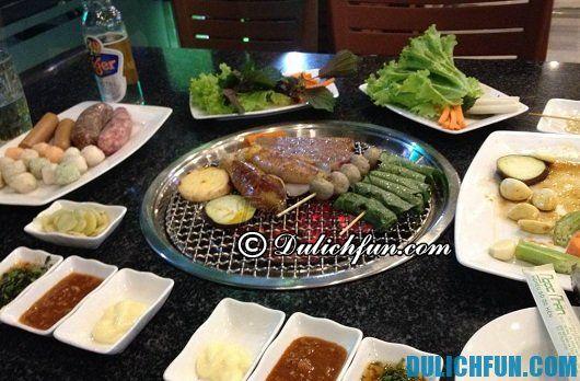 Nên đi du lịch Kiên Giang vào mùa nào? Địa chỉ nhà hàng, quán ăn nổi tiếng ngon ở Kiên Giang