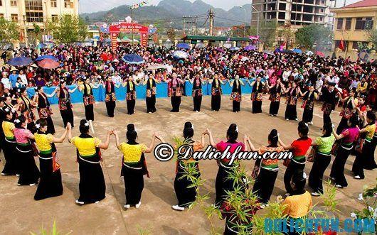 Những khám phá thú vị về du lịch Lai Châu: lễ hội văn hóa truyền thống nổi tiếng ở Lai Châu