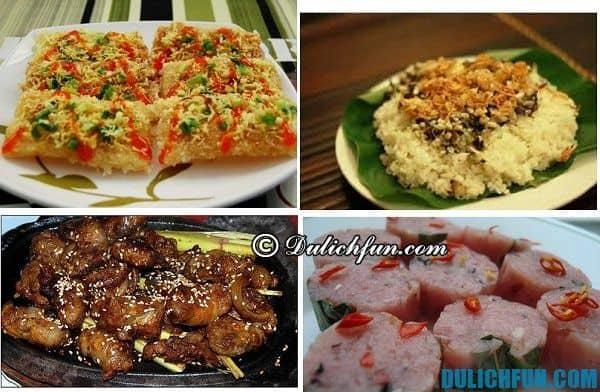 Những món ngon nổi tiếng Ninh Bình, hấp dẫn thực khách thưởng thức. kinh nghiệm ăn uống giá rẻ ở Ninh Bình