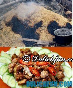 Những món thịt dê ngon nổi tiếng ở Ninh Bình nên ăn thử