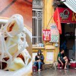 Danh sách những quán ăn vặt nổi tiếng Hà Nội