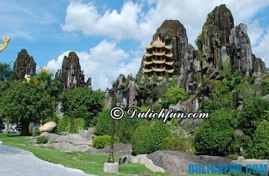 Nơi du lịch chụp ảnh đẹp nhất ở Đà Nẵng