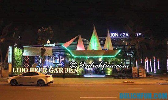 Quán Bar Club sôi động, DJ xinh đẹp ở Đà Nẵng: Những quán bar/câu lạc bộ đêm nổi tiếng ở Đà Nẵng