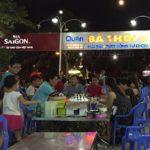 Quán hải sản ngon giá rẻ ở Đà Nẵng