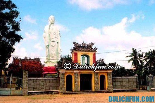 Tổng hợp thông tin du lịch Bình Định: Địa điểm du lịch nổi tiếng ở Bình Định