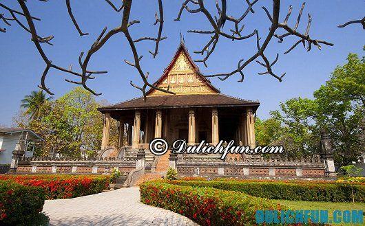 Tổng hợp thông tin du lịch Lào: điểm đến hấp dẫn ở Lào