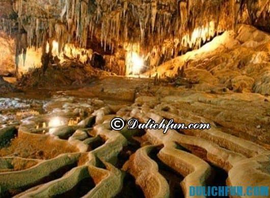 Tour du lịch tham quan Sơn La: Những danh lam thắng cảnh nổi tiếng ở Sơn La