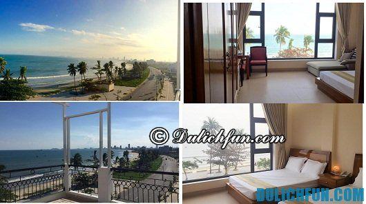 Tư vấn chọn khách sạn giá rẻ vị trí đẹp ở Đà Nẵng: hướng dẫn tiết kiệm chi phí đặt phòng khách sạn ở Đà Nẵng