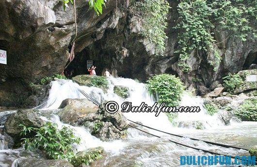 Tư vấn du lịch Thái Nguyên giá rẻ, địa điểm du lịch đẹp ở Thái Nguyên