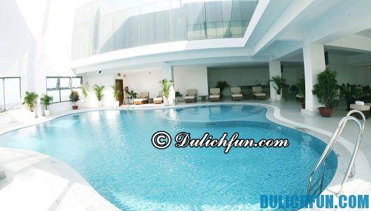 Tư vấn khách sạn khi đi du lịch Đồng Nai: Danh sách khách sạn, nhà nghỉ ở Đồng Nai