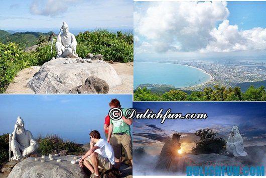 Tư vấn lịch trình du lịch bán đảo Sơn Trà: chia sẻ kinh nghiệm tham quan khám phá bán đảo Sơn Trà