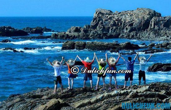 Tư vấn lộ trình tham quan du lịch đảo Cô Tô: những địa điểm chụp ảnh đẹp ở Cô Tô