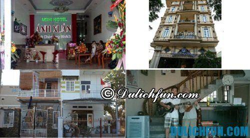 Hướng dẫn du lịch Ninh Thuận: nghỉ ở đâu rẻ?