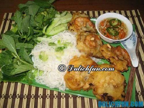 Hướng dẫn du lịch Tiền Giang: những món ăn ngon nên thưởng thức khi tới Tiền Giang