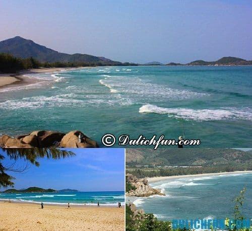 Kinh nghiệm du lịch Ninh Thuận 2 ngày trọn gói: ăn gì? chơi ở đâu đẹp