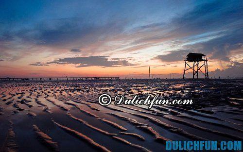 Những địa điểm đẹp nên đến khi du lịch Tiền Giang